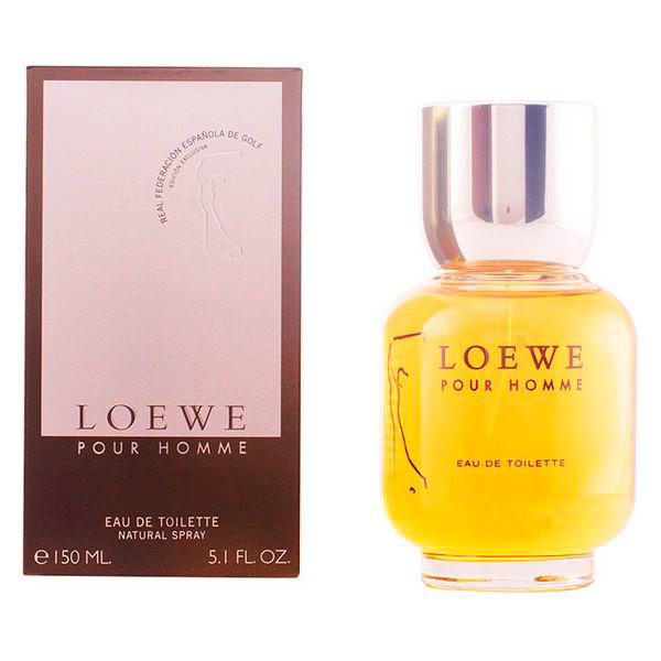Loewe - LOEWE POUR HOMME GOLF edt vaporizador 150 ml