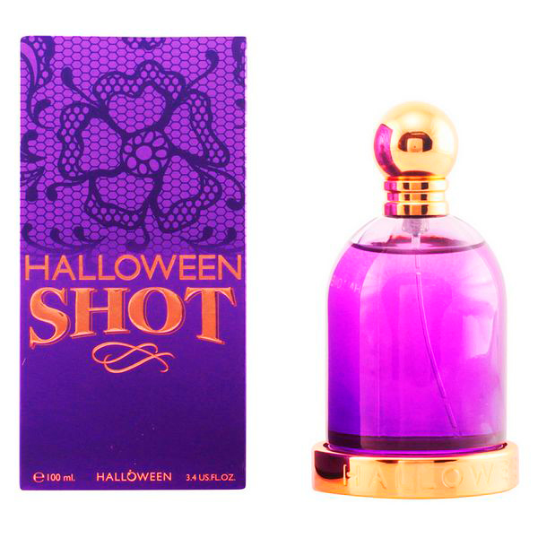 Jesus Del Pozo - HALLOWEEN SHOT edt vaporizador 100 ml