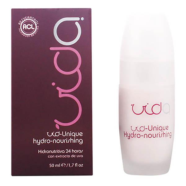 Vida - VIDA vid-unique hydro-nourishing cream 24h 50 ml
