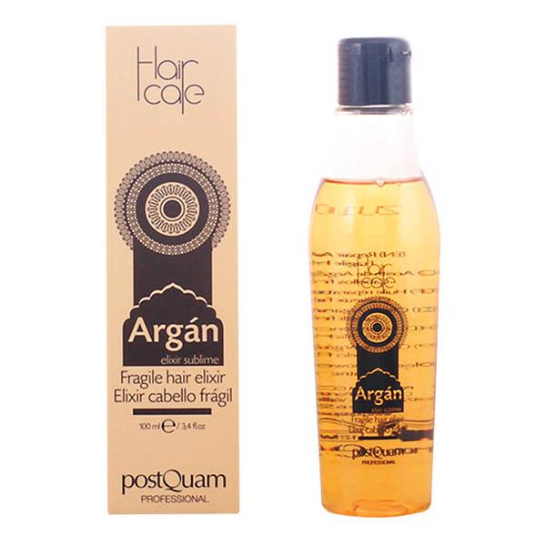 Postquam - HAIRCARE ARGÁN fragile hair elixir 100 ml