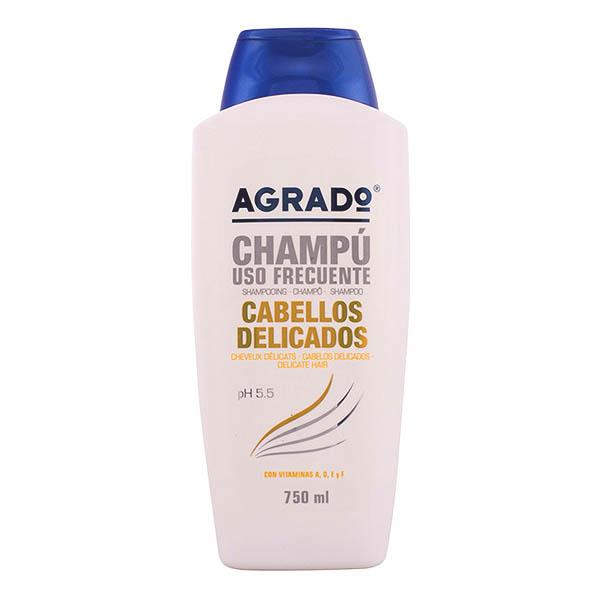 Agrado - SHAMPOO AGRADO delicated hair 750 ml