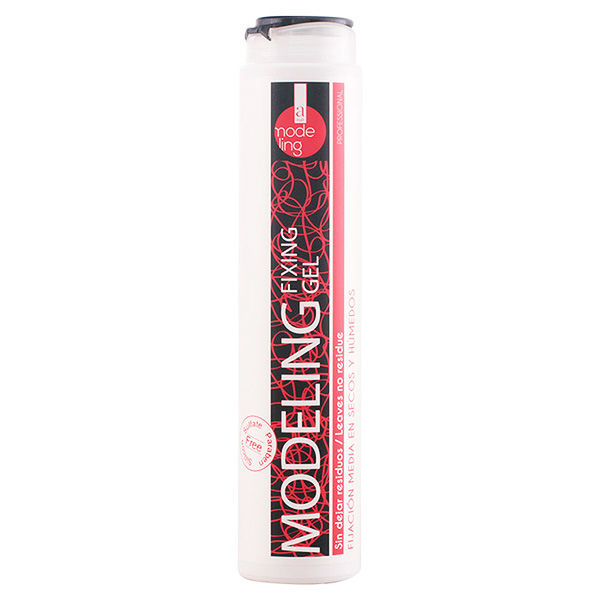 Alexandre Cosmetics - MODELING fixing gel 250 ml