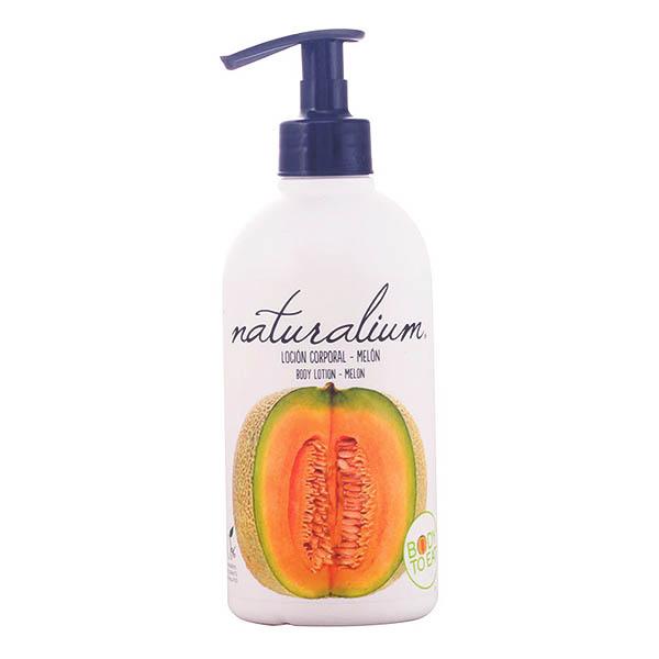 Naturalium - MELON loción hidratante corporal 370 ml