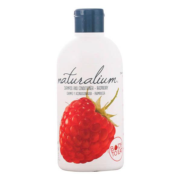 Naturalium - RASPBERRY shampoo & conditioner 400 ml