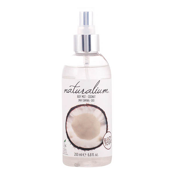 Naturalium - COCONUT body mist 200 ml