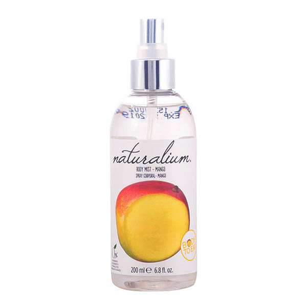 Naturalium - MANGO body mist 200 ml