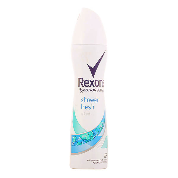 Rexona - SHOWER FRESH deo vaporizador 200 ml