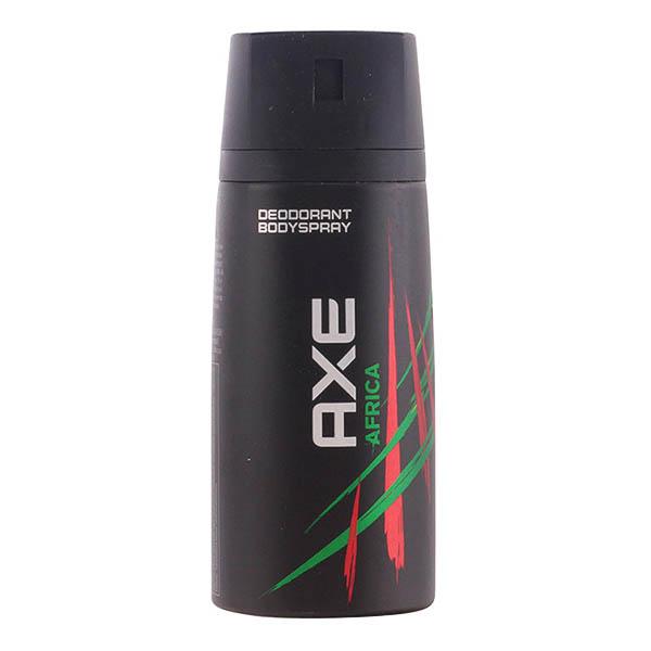 Axe - ÁFRICA deo vaporizador 150 ml