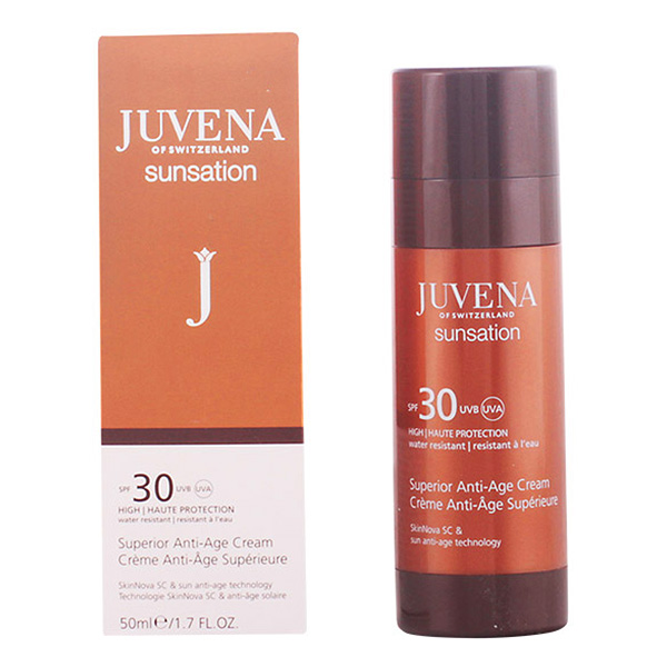 Juvena - SUNSATION superior anti-age cream SPF30 face 50 ml