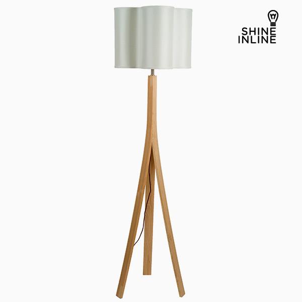 Lampada da Terra (46 x 46 x 173 cm) by Shine Inline
