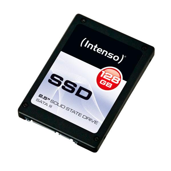 """""""Intenso 3812430 Top SSD 128GB 2.5"""""""" Sata3"""""""