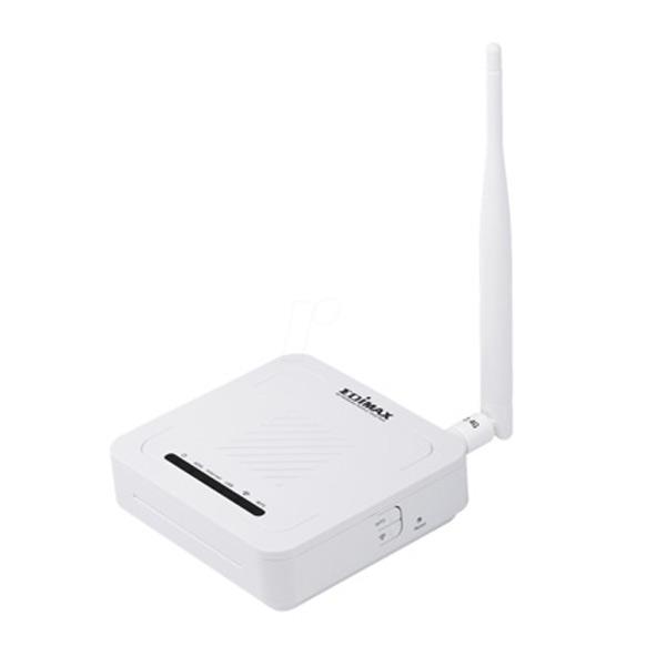Edimax AR-7182WNA Router ADSL2+ 150N 1x10/100 WPS