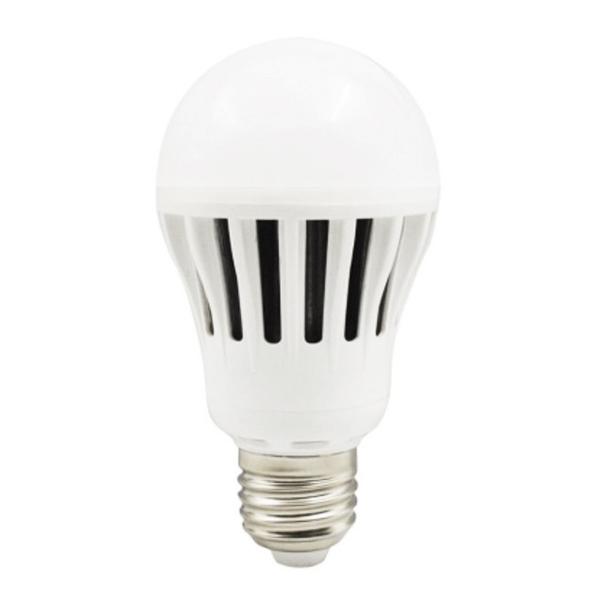 Bombilla LED Esférica Omega E27 9W 750 lm 2700 K Luz Cálida