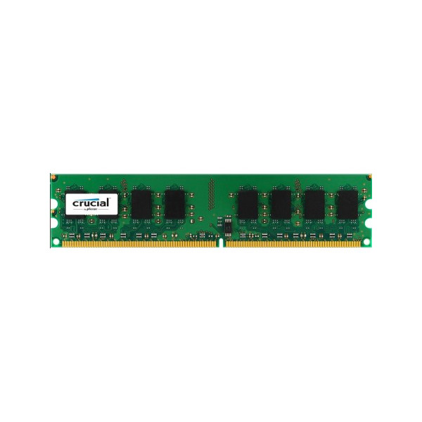 Spomin RAM Crucial IMEMD20045 CT25664AA800 2GB DDR2 800 MHz PC2-6400 CL6