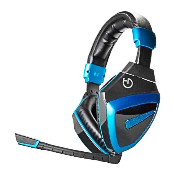Hiditec Slušalke+Mikrofon Gaming HDT1 XBOXONE-PS4-PC