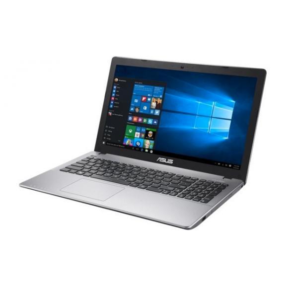 "Portátil Asus R510VX-DM576 15,6"" Intel Core i5-7300HQ 1 TB 4 GB RAM Linux 15 Negro"