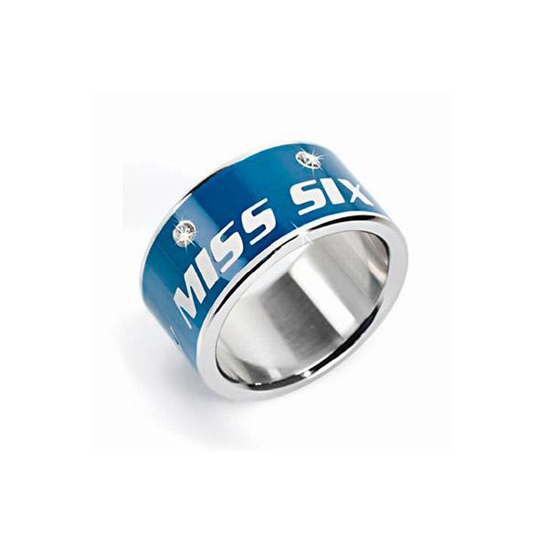 Prstan ženski Miss Sixty SMGQ90-14 (14)