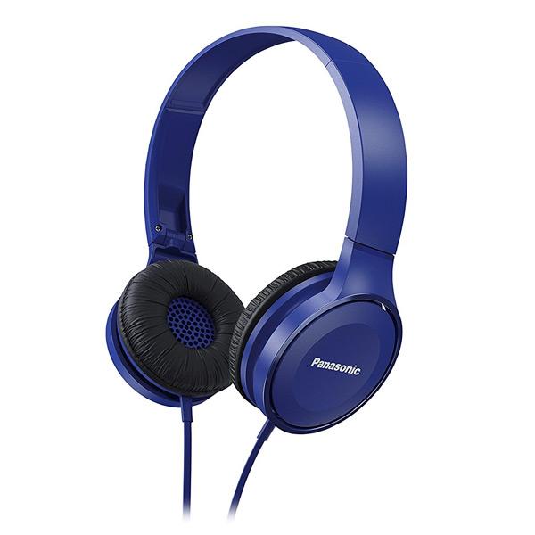 Auricolari Panasonic RPHF100EA Azzurro