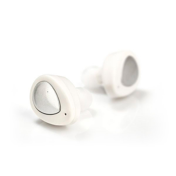 Auriculares Deportivos CoolBox 222115 Bluetooth Blanco
