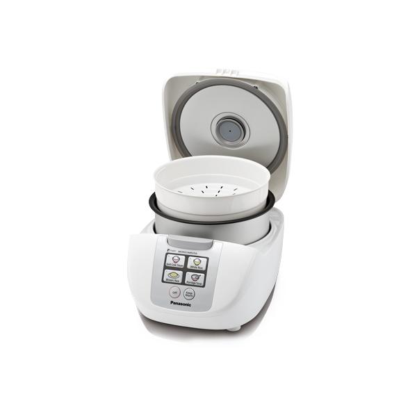 Arrocera Panasonic 222655 750W 1.8L Blanco