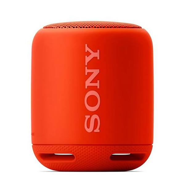 Altoparlanti Bluetooth Portatile Sony 222694 USB Rosso