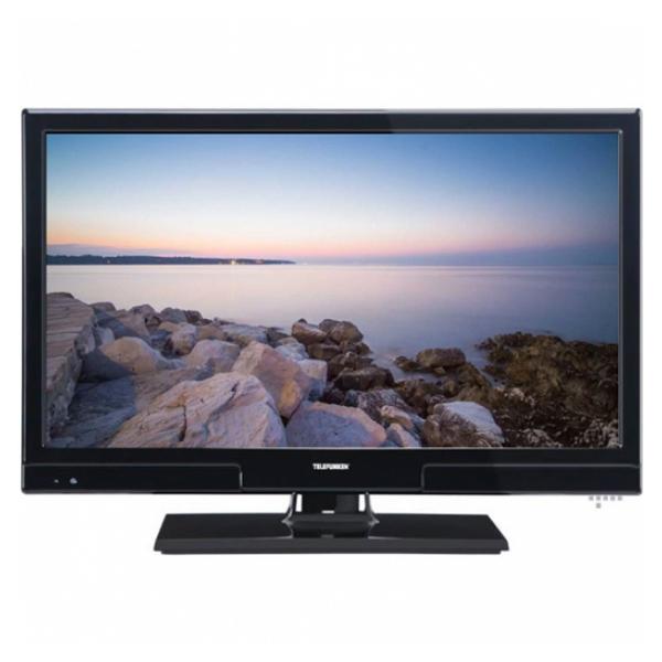"TELEVISIóN TELEFUNKEN 20DTH401 20"" HD READY LED USB HDMI NEGRO"