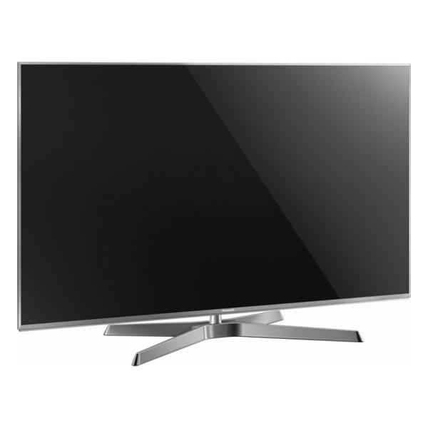 """Smart TV Panasonic TX65EX780E 65"""" Ultra HD 4K LED USB x 3 HDMI x 4 HDR PRO WIFI Acero inoxidable"""