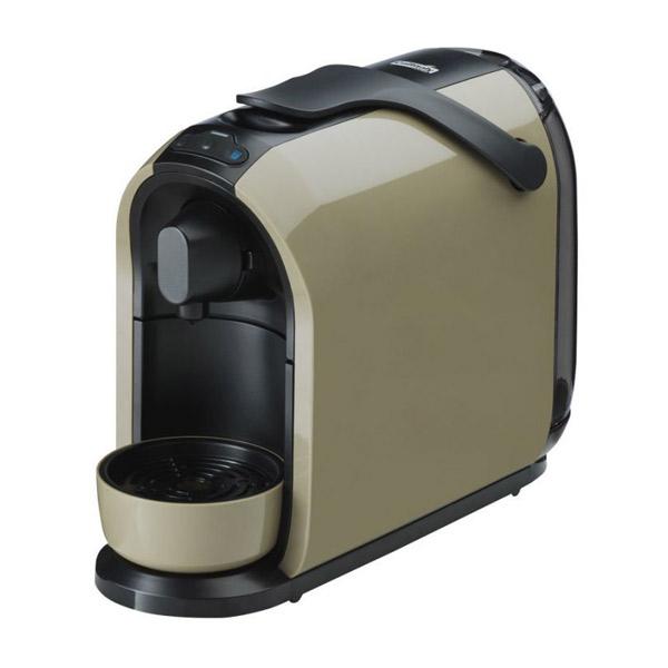 Caffettiera con Capsule cafento STRACTO S24 1 L 15 bar 950W Grigio
