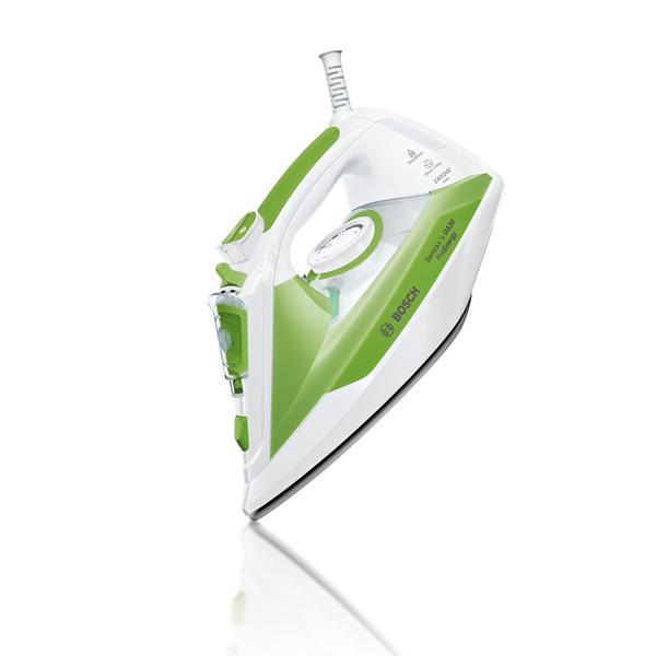 Ferro da Stiro a Vapore BOSCH TDA302401E 0,32 L 2400W Verde Bianco