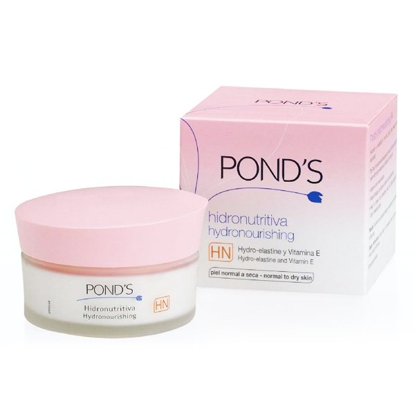 Pond's - POND'S ESSENTIAL CARE hydronourishing PNS 50 ml