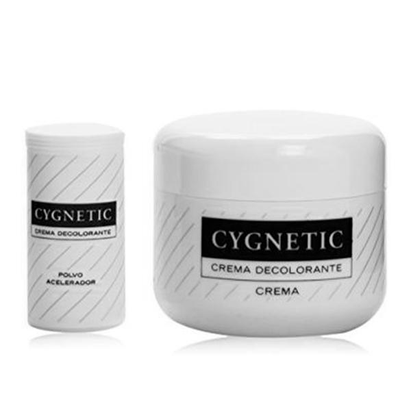 Cygnetic - CYGNETIC LOTE 2 pz