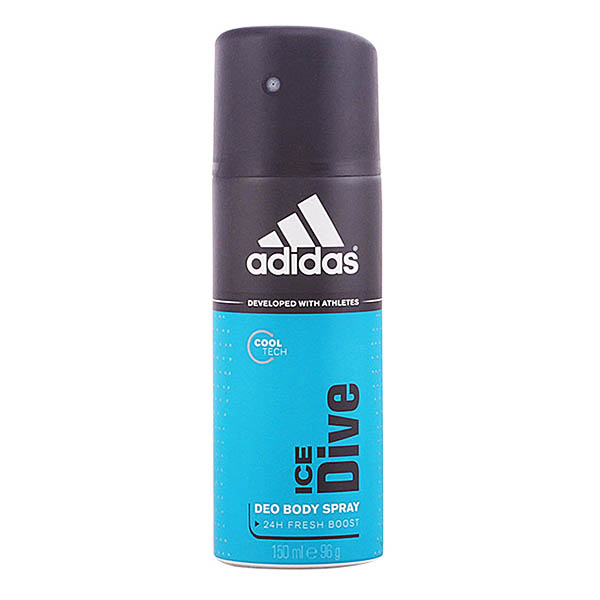 Adidas - ICE DIVE deo vaporizador 150 ml