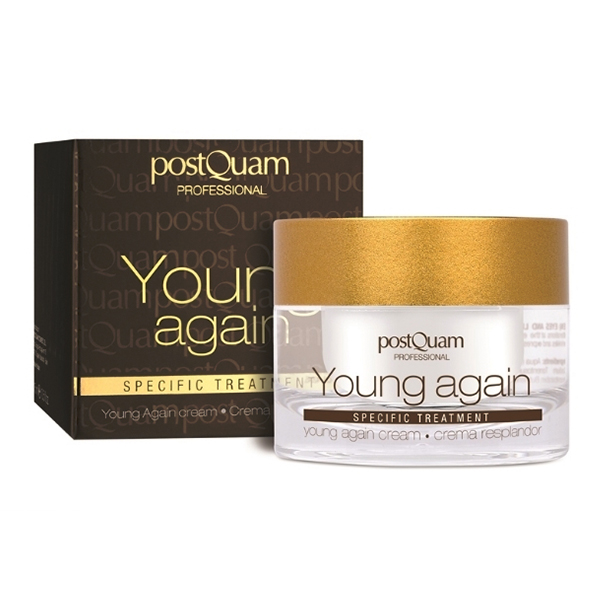Postquam - YOUNG AGAIN cream 50 ml