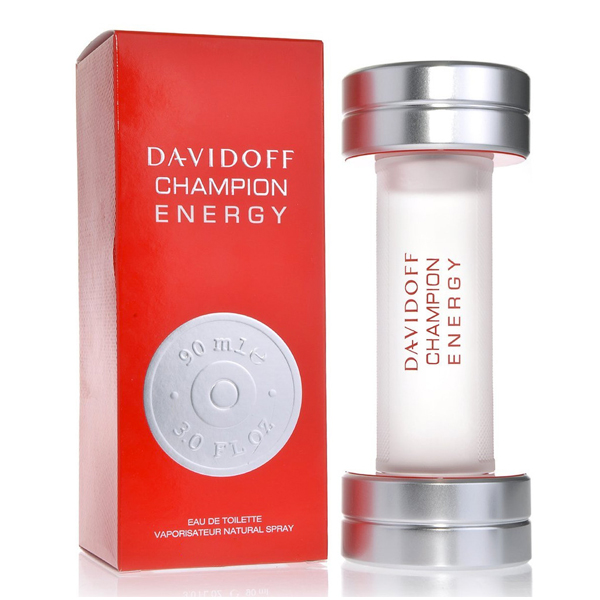 Perfume Hombre Champion Energy Davidoff EDT