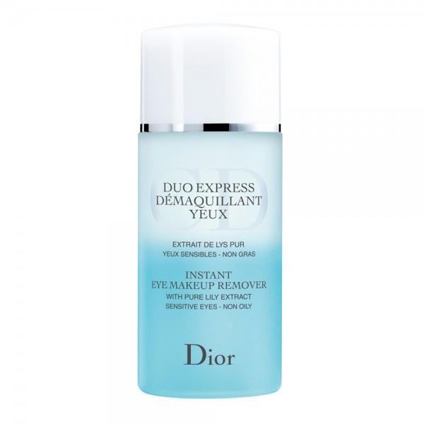 Desmaquillante Duo Express Dior