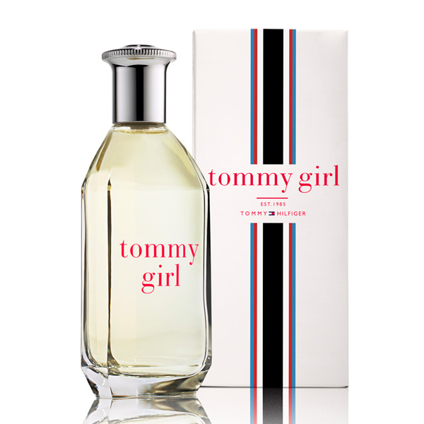 Perfume Mujer Tommy Girl Tommy Hilfiger EDT