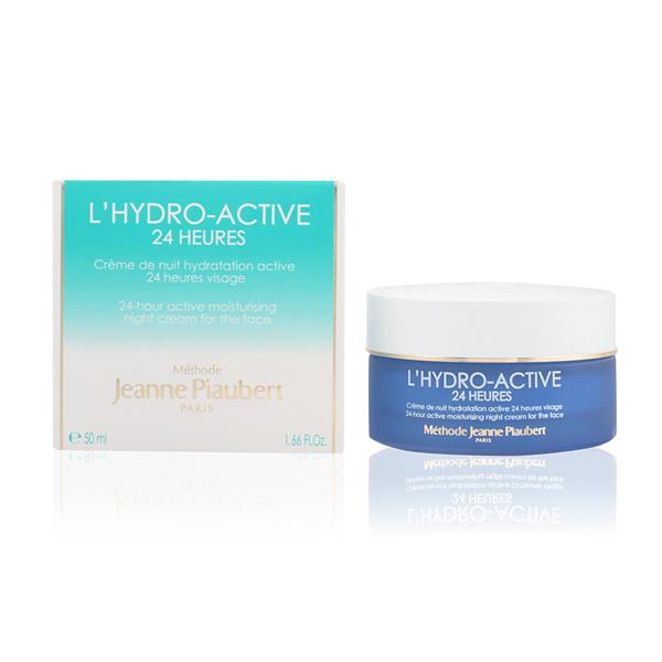 Crema de Noche L`hydro Active Jeanne Piaubert
