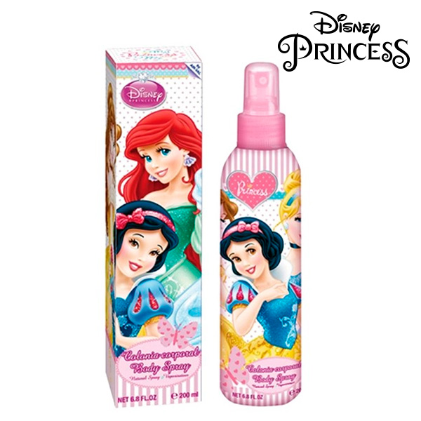 Profumo per Bambini Princesses Disney EDC