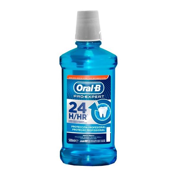 Collutorio Pro-expert Oral-B (2 uds)