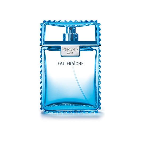 Deodorante Spray Eau Fraîche Versace (100 ml)