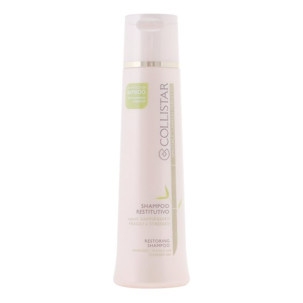 Rekonstrukcijski šampon Perfect Hair Collistar (250 ml)