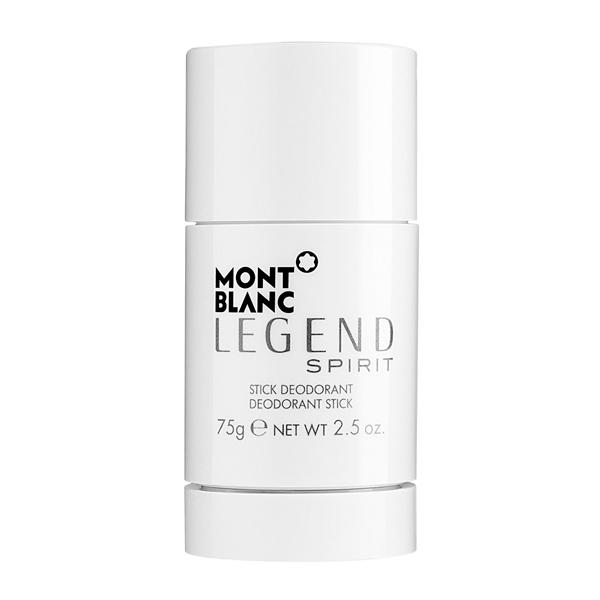 Deodorante Stick Legend Spirit Montblanc (75 g)