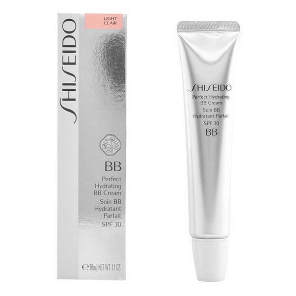 Crema Idratante con Colore Perfect Shiseido (30 ml)
