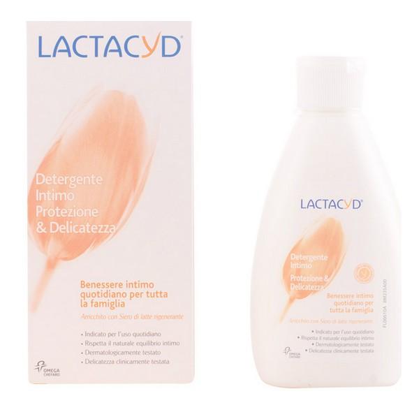 Gel za intimno higieno Classico Lactacyd - 300 ml