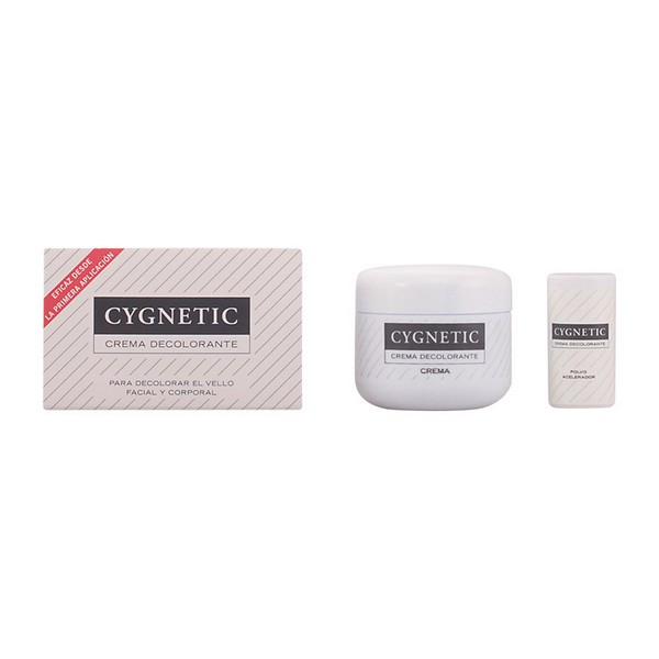 Set za osebno nego Cygnetic (2 pcs) - 30 ml
