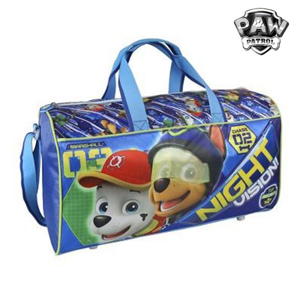 Športna in potovalna torba The Paw Patrol 046