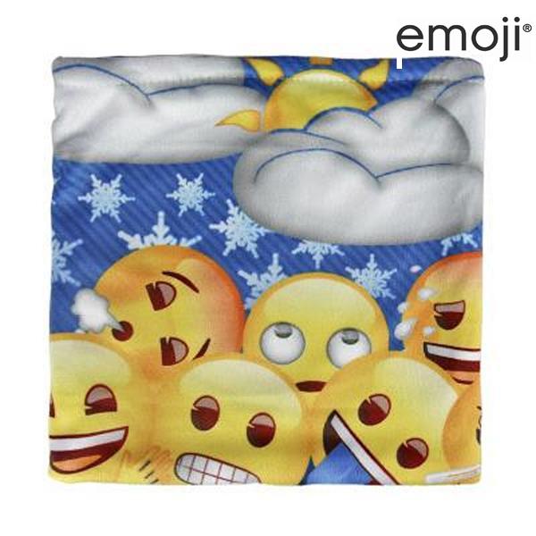Braga de Cuello Emoji 423