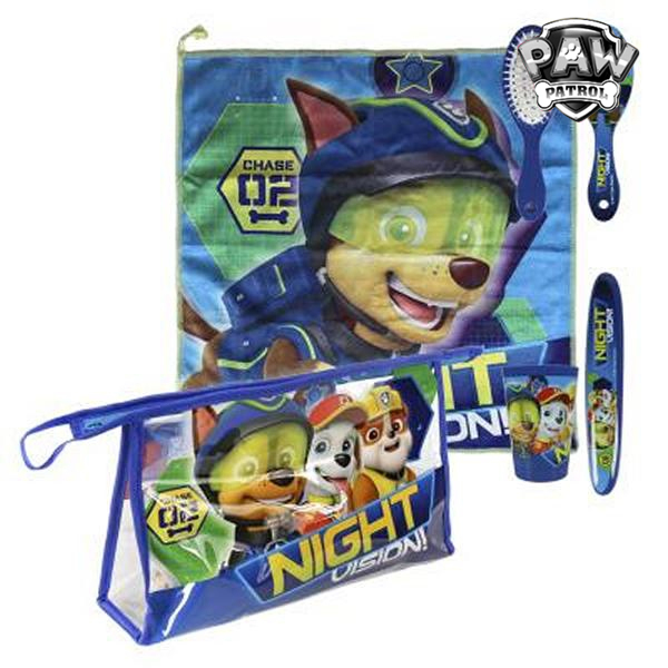 Neceser Escolar The Paw Patrol 497 (5 pcs)