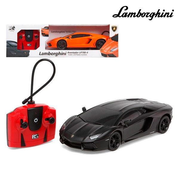 Avto na daljinsko vodenje Lamborghini Aventator LP700-4