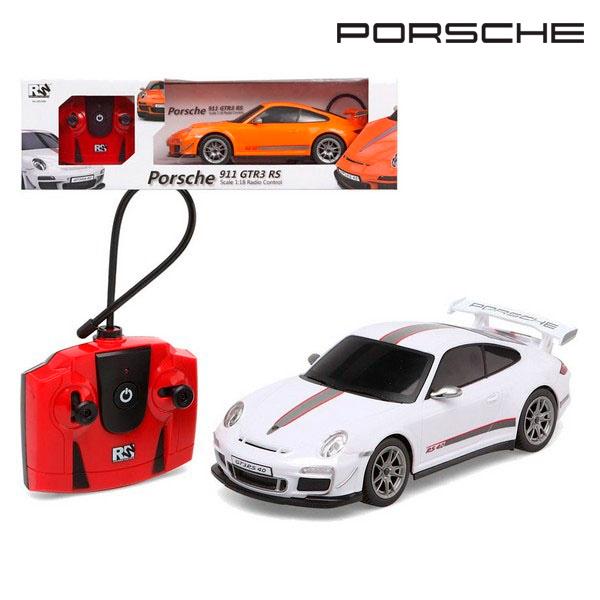 Avto na daljinsko vodenje Porsche 911 GT3 RS